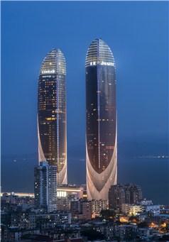 世茂海峡大厦