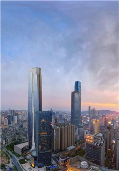 亚虎国际娱乐环球金融中心
